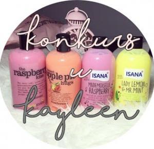 Kayleen - Box of Beauty