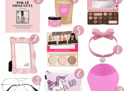 CHRISTMAS WISHLIST/GIFTS FOR HER + ETUO.pl Case! | Kayleen beauty!