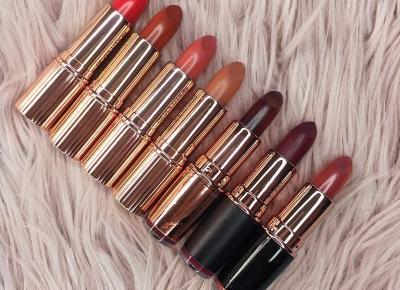 HUUUGE HAUL: Makeup Revolution! | Kayleen beauty!