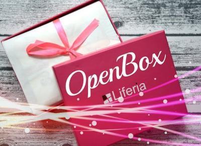 Lolqi Enjoy: OPENBOX LIFERIA