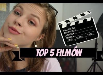 TOP 5 FILMÓW, KTÓRE MUSISZ OBEJRZEĆ #2