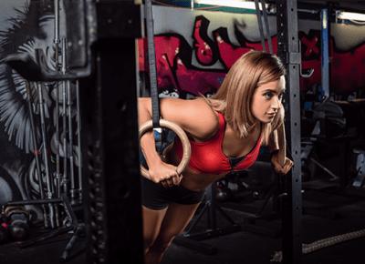 Nutrigo Lab Strength: mocna przedtreningówka na pompę mięśniową