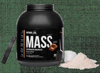 Nutrigo Lab Mass: najlepszy shake na masę mięśniową