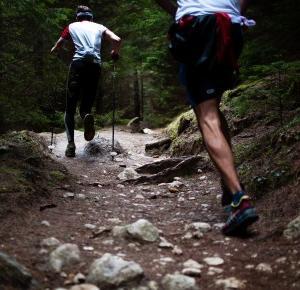 Szybka porada: jak przejść od marszu do ciągłego biegu?