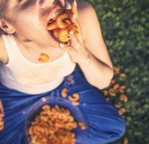 Szybka porada: dlaczego stres nie pozwala nam schudnąć?