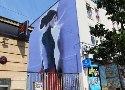 matulis.pl - Street Art Bristol