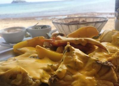 matulis.pl - BULLIT DE PEIX smaki Ibizy - czy warto to zjeść? (VLOG)