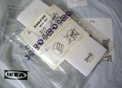 Darmowe ograniczniki przewracania się komód IKEA | Dorabiaj przez Internet