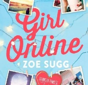 Fluff - Me and books: #47 Girl Online Zoe Sugg