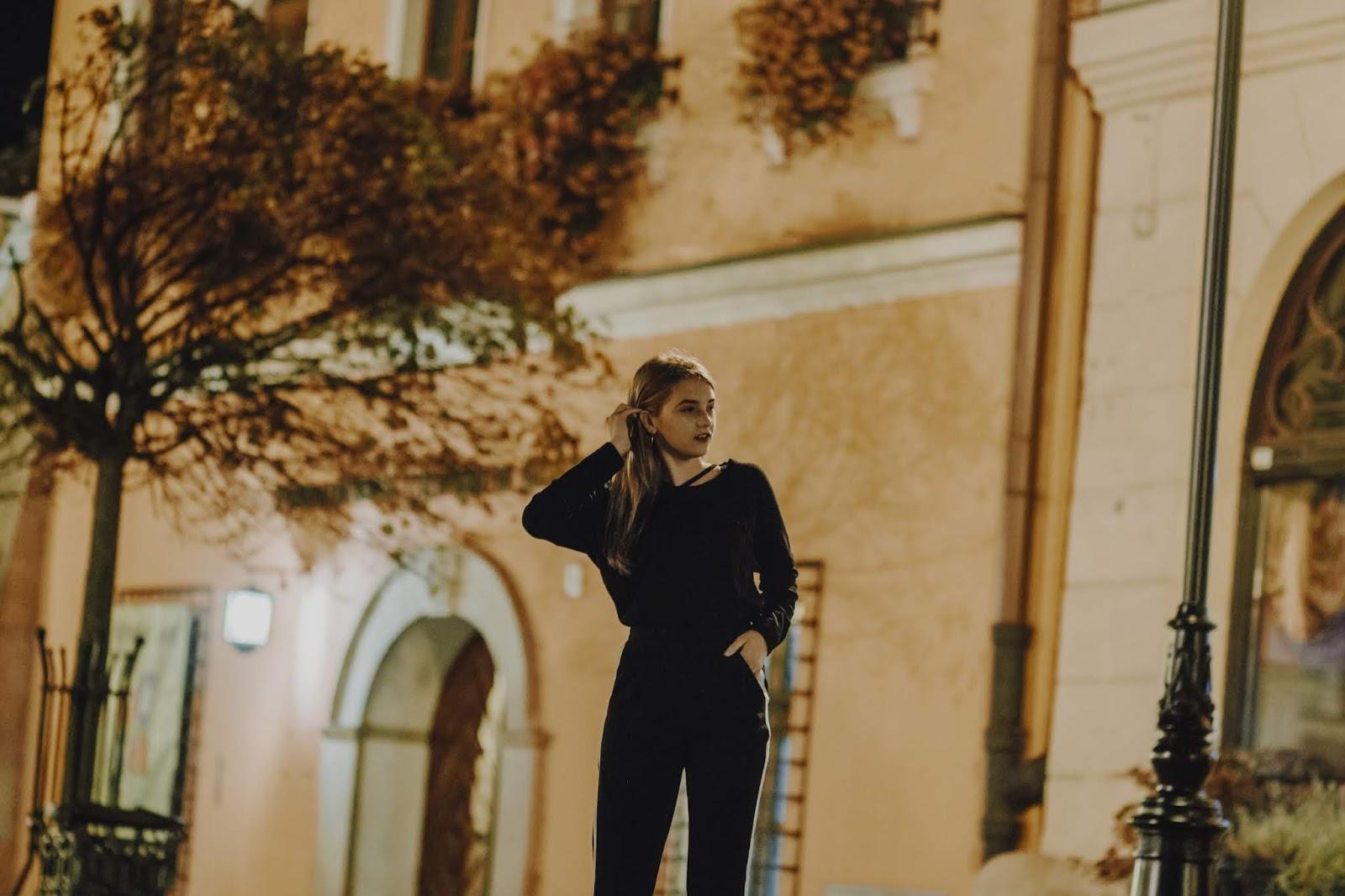 Noc z Karoliną Shmidt   Fotografia    FotoHart
