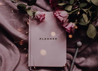 Ogarnij czas - Gdzie znajdziesz dobry planner/kalendarz na rok 2019? Jak rozplanować by nie zwariować?  | FotoHart