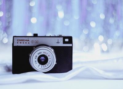 FotoHart: Każdy to bloger?