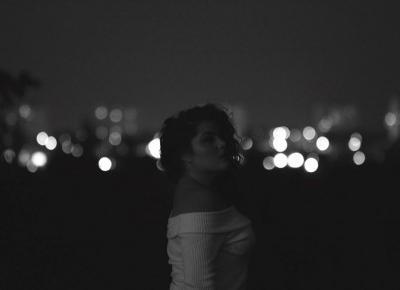 Justyna Język | Sesja Nocna | Fotografia  | FotoHart