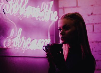 Natalia i dobra kawa w Sofie - Tarnów | FotoHart