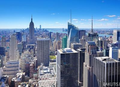 Zobaczyć Nowy Jork! - Blog podróżniczy i fotograficzny - fotografwdrodze.pl