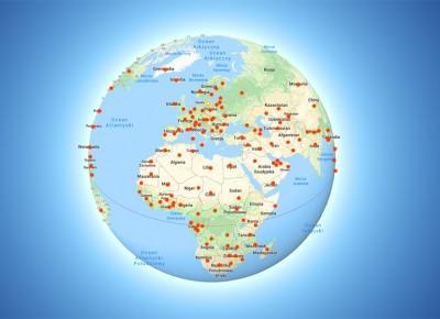 Podróżniczy rekord Guinnessa - w wieku 21 lat zwiedziła cały świat? - fotografwdrodze.pl