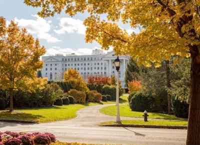 Najstarsze hotele południa USA - Blog podróżniczy i fotograficzny - fotografwdrodze.pl