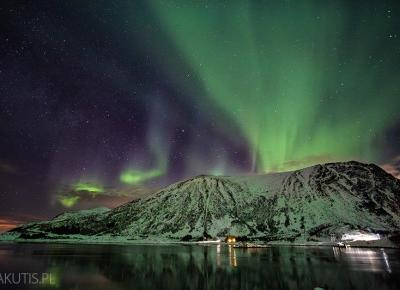 Jak przygotować się na obserwowanie zorzy polarnej - Blog podróżniczy i fotograficzny - fotografwdrodze.pl