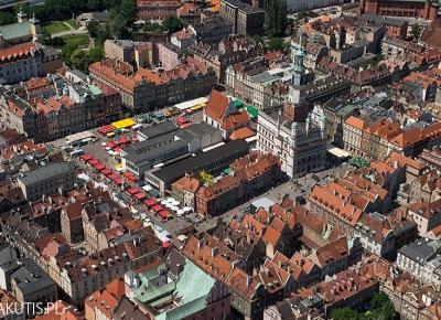 Sukces Poznania w European Best Destinations 2019 - Blog podróżniczy i fotograficzny - fotografwdrodze.pl