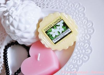 *Frambuesa-Kosmetycznie *: Tobacco Flower od YC ! :)
