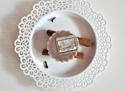 *Frambuesa-Kosmetycznie *: Driftwood czyli morski ulubieniec !