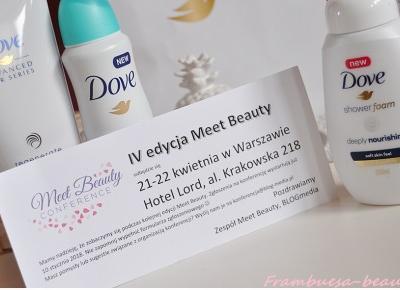 *Frambuesa-Kosmetycznie *: IV edycja Meet Beauty nadchodzi ! :)