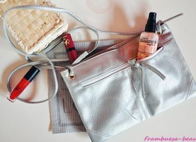 *Frambuesa-Kosmetycznie *: Alie - porcja paczuszek ! :)