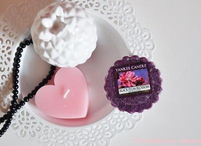 *Frambuesa-Kosmetycznie *: Black Plum Blossom od YC ! :)