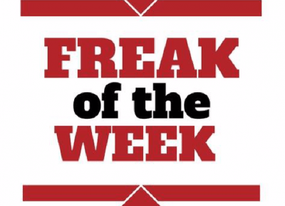 Polska drużyna z brązowym medalem igrzysk! – Freak of the week