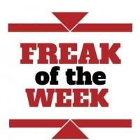 freakoftheweek