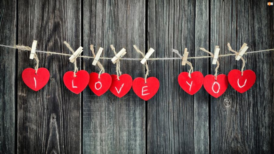Walentynki - pomysły na prezenty dla dwojga.