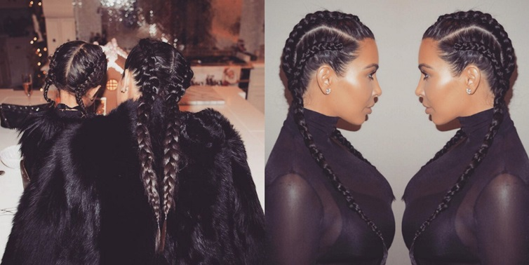 FrenzyBlack: HAIR TREND: BOXER BRAIDS