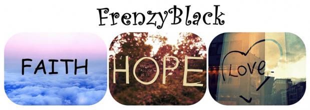 FrenzyBlack: Jesienny klimat