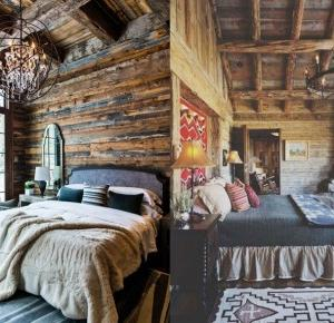 FrenzyBlack: RUSTIC HOUSE - INSPIRATIONS