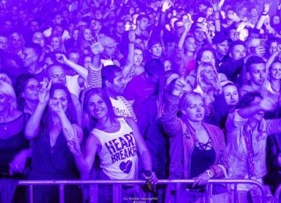 Najważniejsze i najbardziej wyczekiwane koncerty w Polsce w 2020 roku