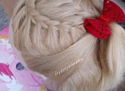 fryzurymarzeny: zabawa choinkowa dla dzieci