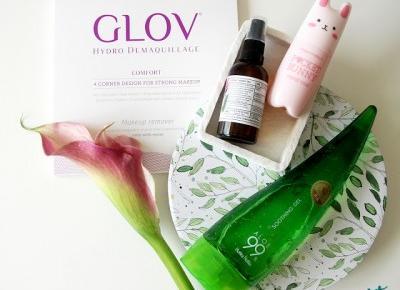Kosmetyki, które ułatwiają życie i wakacyjne pakowanie kosmetyczki :)