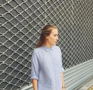 Zara shirt - Helloxgabax
