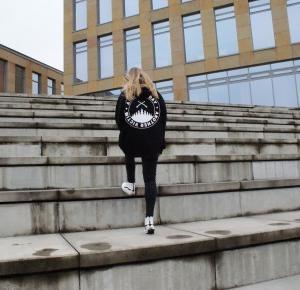 Autumn outfit - Helloxgabax