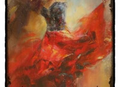 Rozdział czterdziesty szósty | Tango Życia