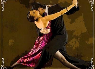 Powitanie | Tango Życia