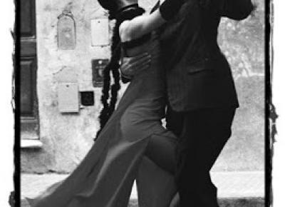 Rozdział czterdziesty ósmy | Tango Życia