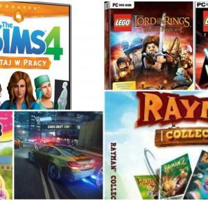 Najlepsze gry komputerowe dla starszych dzieci i nastolatków na prezent. - MyJustyWorld