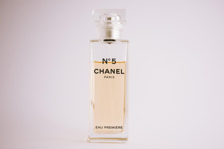 Dlaczego nazwa Chanel No 5?