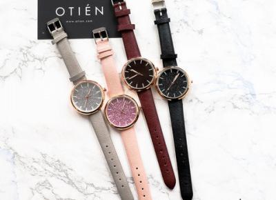 Najmodniejsze zegarki damskie 2020