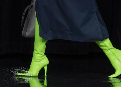 Najmodniejsze modele butów na jesień-zimę 2020-2021