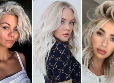 Aż 5 najmodniejszych kolorów włosów na jesień | Blog Hairstore
