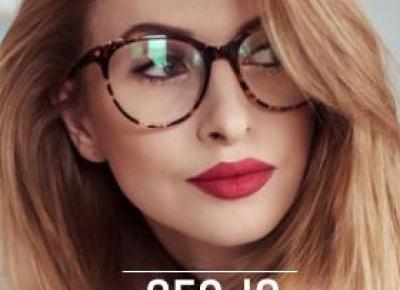 Modne okulary 2020 roku? Zdradzamy 6 największych trendów! wOkularach.pl