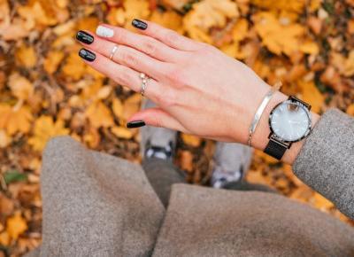 Paznokcie na jesień 2020: Trendy. Zobacz inspiracje na jesienne paznokcie. Modne wzory na paznokcie na jesień i zimę 2020 ZDJĘCIA 7.11.20 | Express Ilustrowany