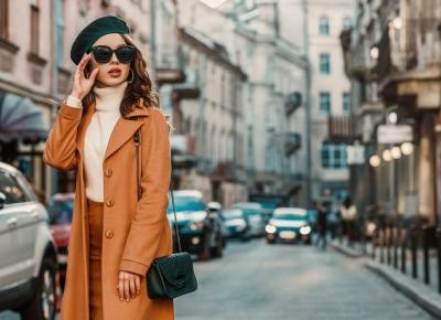Modne płaszcze na jesień. Trendy 2020. Co będzie modne tej jesieni?